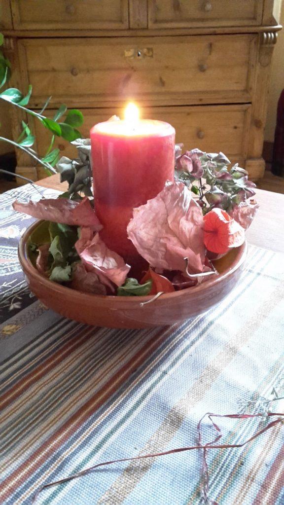 "Naturmeditation - Lieblingsmomente ""Augenblicke die Freude bringen"""